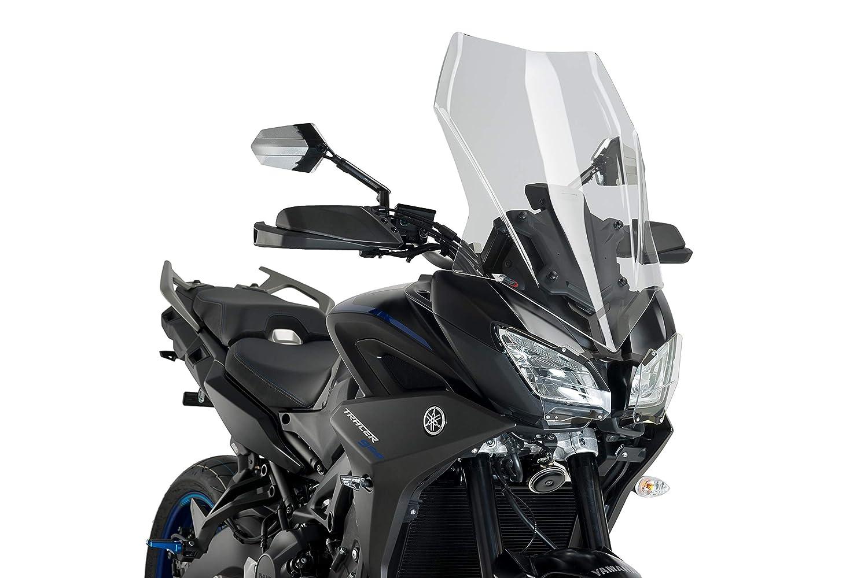 Transparente Puig C/úpula Touring Puig 9725W para Yamaha MT-09 Tracer 18 Yamaha MT-09 Tracer GT 18