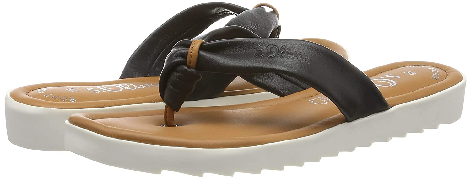 Mules para Mujer s.Oliver 5-5-27116-32 001