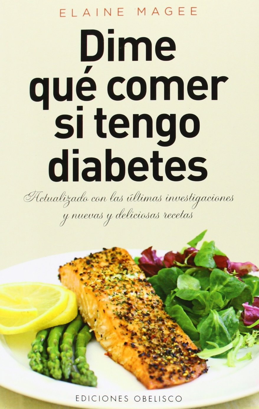 comer diabetes Coleccion Natural Spanish