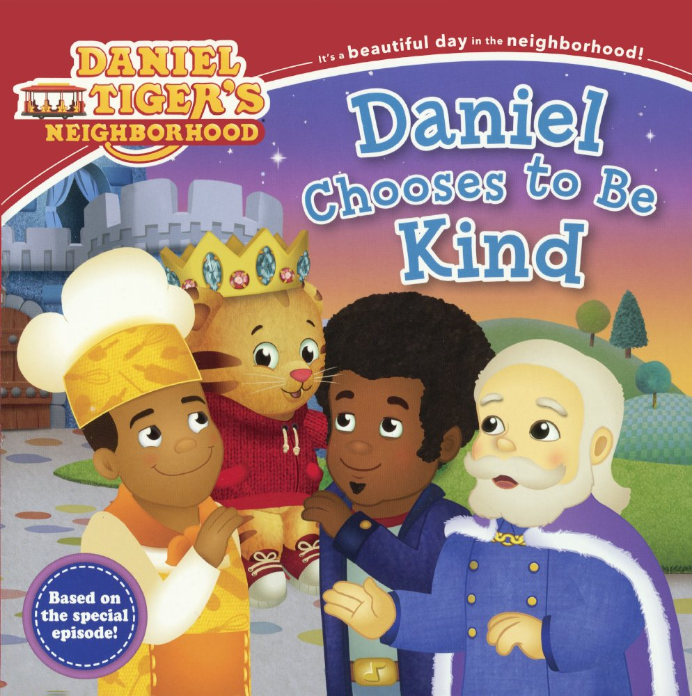 Daniel Chooses To Be Kind (Turtleback School & Library Binding Edition) (Daniel Tiger's Neighborhood) ebook