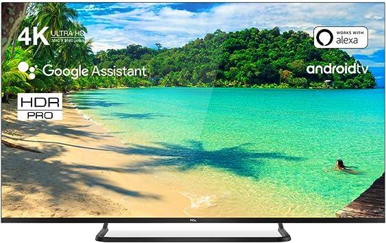 Panasonic TX43GX610E - Televisión UHD4K (109 cm): Amazon.es ...