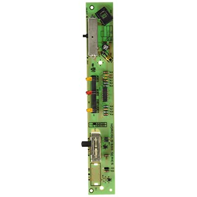 Norcold Inc. Refrigerators 61647322 OEM Eyebrow Circuit Board: Automotive