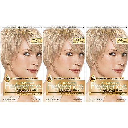 L'Oréal Paris Superior Preference  Hair Dye