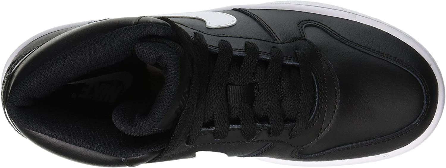 Nike Women's Basketball Shoes Black/White