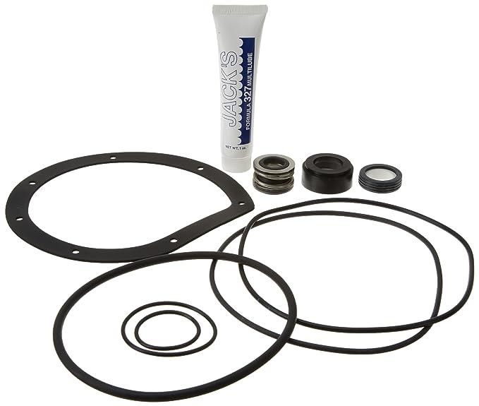 Amazon Com Hayward Spxhkit12 Quick Pump Repair Replacement Kit For