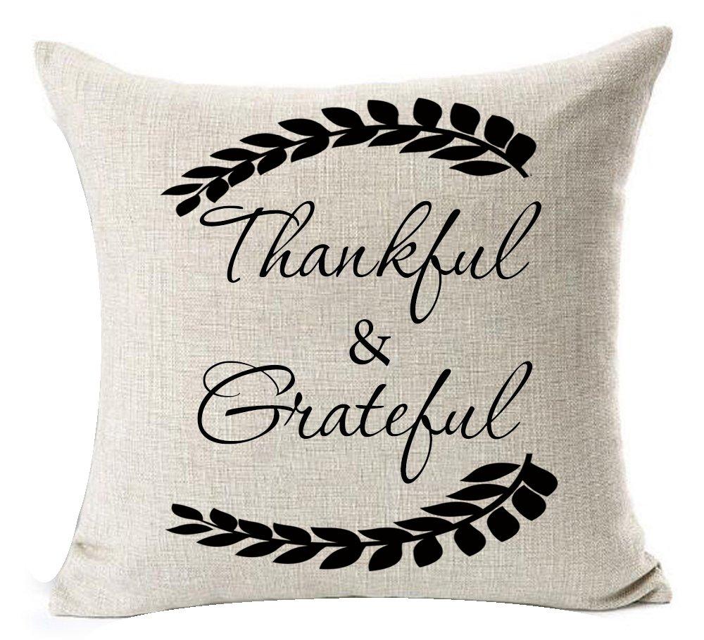 Amazon.com: Andreannie Funny Quotes Grateful Love Believe ...