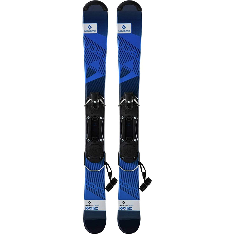tecnotubi Opro Pack Ski RPX 180 cm, dunkelblau/schwarz: Amazon.es: Deportes y aire libre