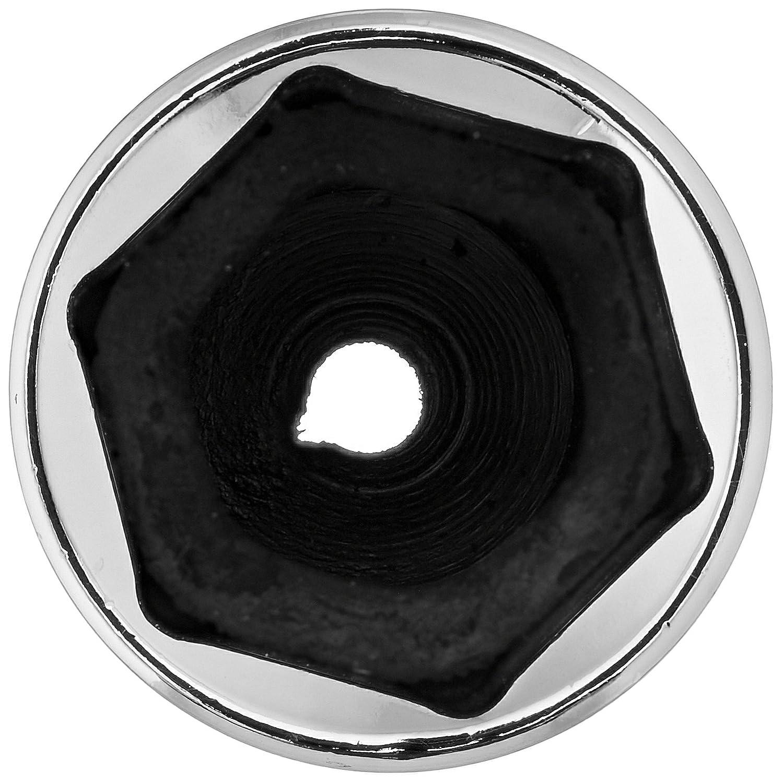 Mintcraft MT6497317 Socket Sparkplug 13//16 3//8 DR
