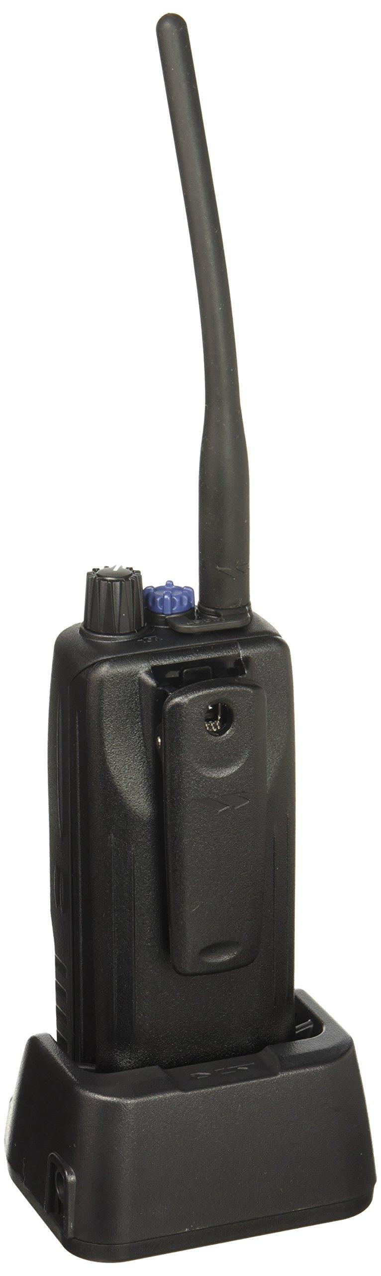 Standard Horizon HX400IS Intrinsically Safe Handheld VHF Radio by Standard Horizon (Image #2)