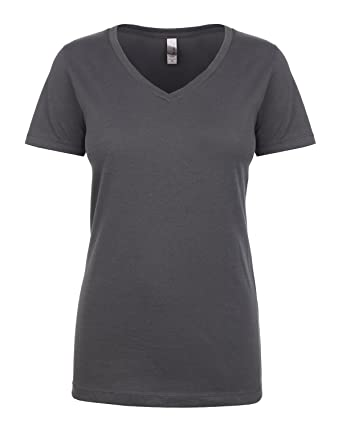 Next Level-Women's Ideal V-1540 at Amazon Women's Clothing store: