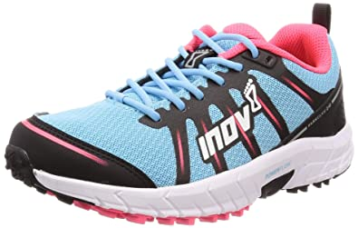 340286652ec8a Amazon.com: Inov-8 Womens Parkclaw 240 - Trail Running Shoes - Wide ...