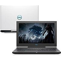 "Notebook Gamer Dell G7-7588-U20B 8ª Ger. Intel Core i7 8GB 1TB + 128GB SSD Placa Vídeo Nvidia GTX 1050Ti 4GB 15.6"" FullHD Linux"