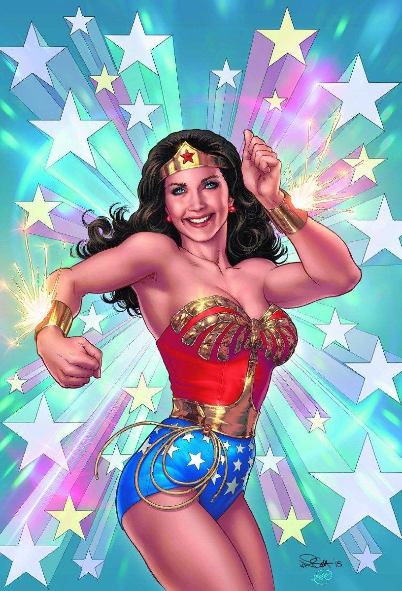 Wonder Woman 77 Special #3 ebook