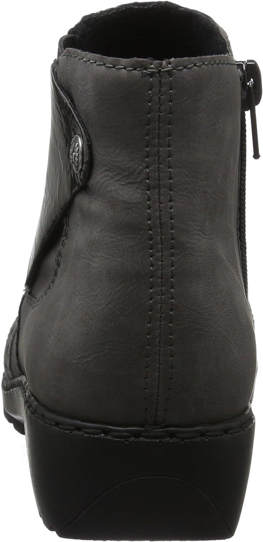 Rieker Damen Z6092 Chelsea Boots