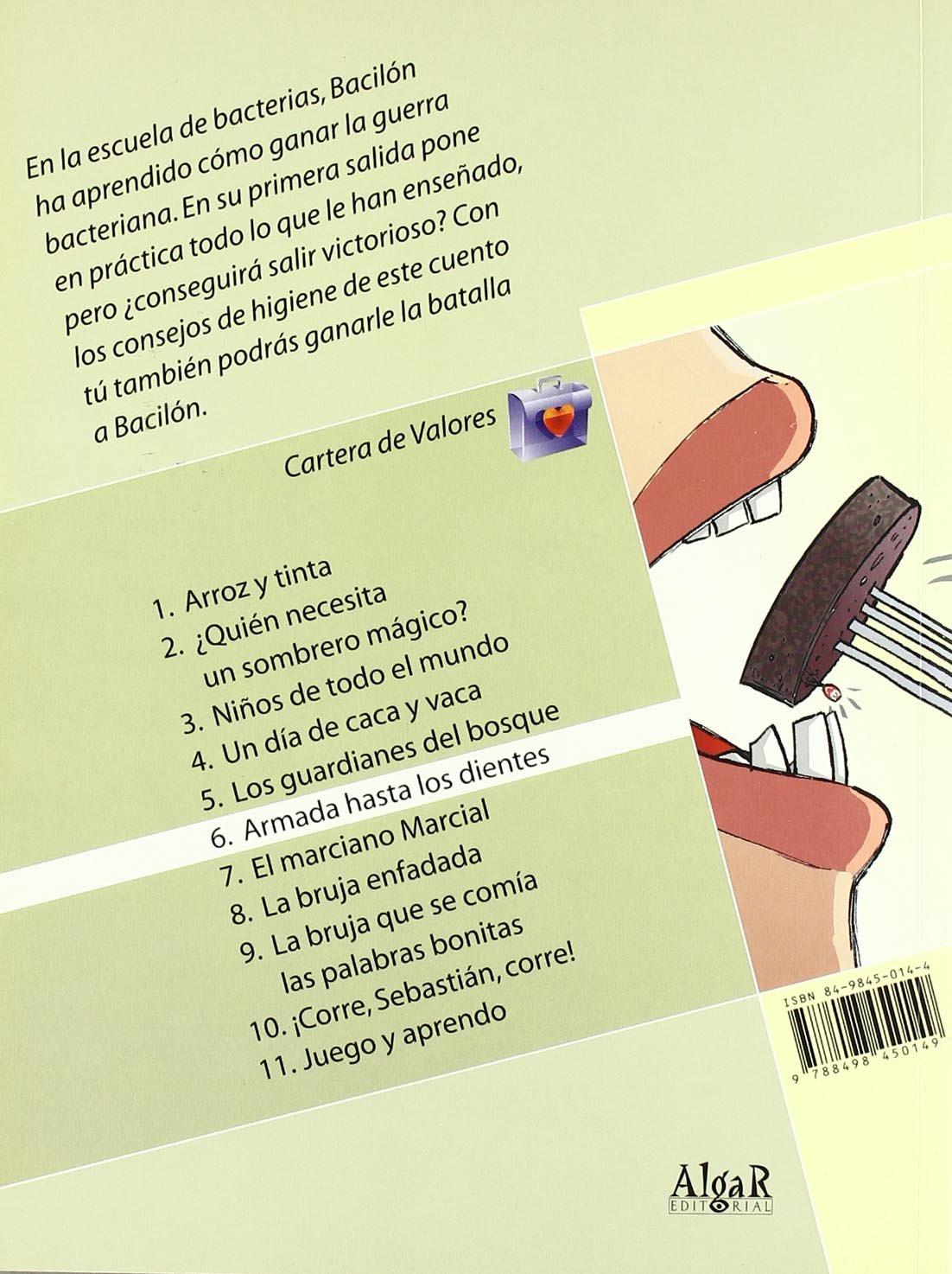 Amazon.com: Armada hasta los dientes / Armed to the Teeth (Cartera De Valores) (Spanish Edition) (9788498450149): Miquel Desclot, Susana Campillo: Books