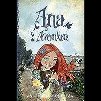 Ana, la de Avonlea (Juvenil Best sellers nº