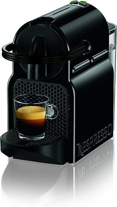 Nespresso by DeLonghi EN80B Original Espresso Machine by DeLonghi, 12.6 x 4.7 x 9 inches, Black