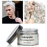 MOFAJANG Hair Color Wax Temporary Hairstyle Cream