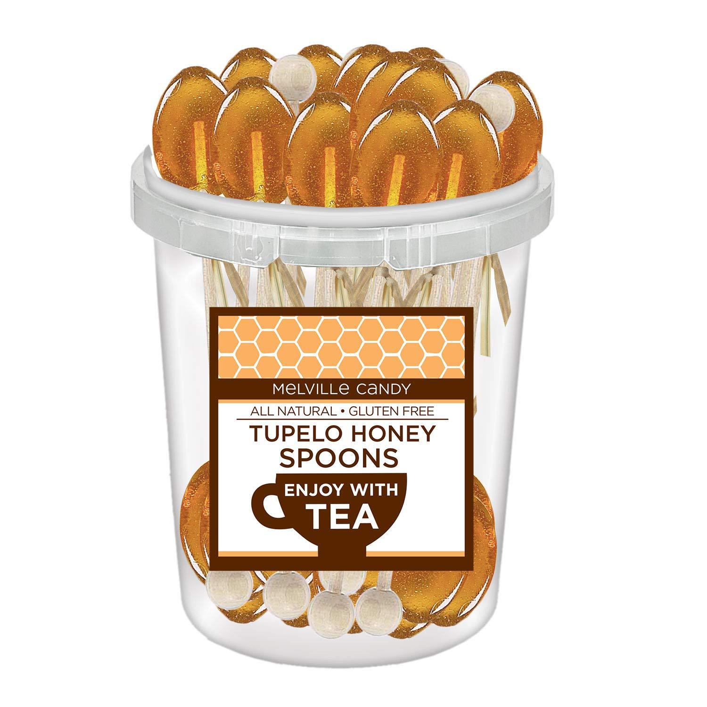 Tupelo Honey Spoon (30 Count)