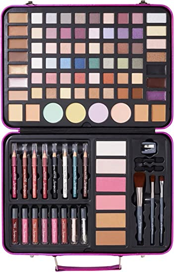 Amazon.com Ulta Beauty Makeup Set Gorgeous On The Go 96
