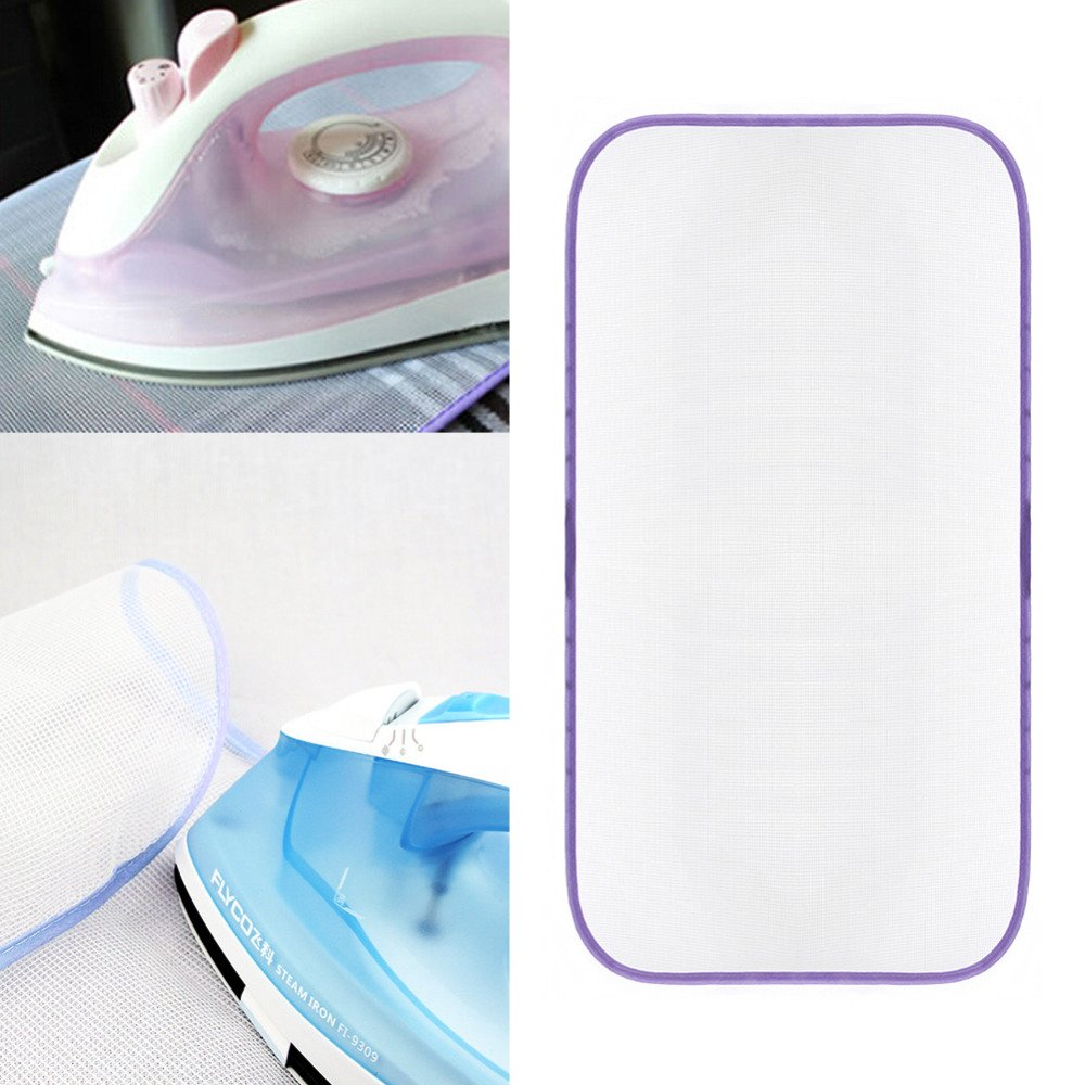 Ironing Boards Protection Pad Antiskid Anti-hot insulation Cloth Laundry Products Home Cleaning Tools items Accessories