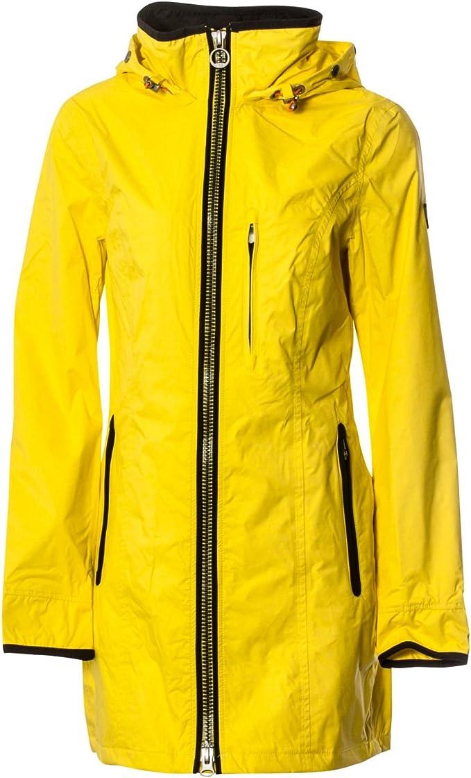 Wellensteyn Westside, gelb(Yellow), Gr. XL: