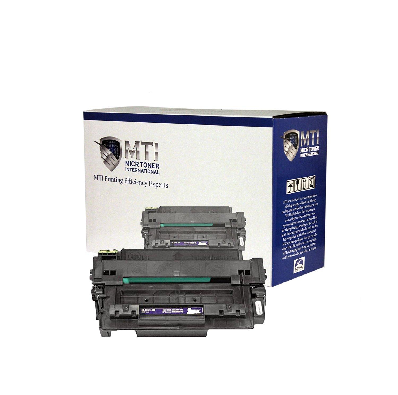 Q7551A  MICR Toner Cartridge Fits HP P3005 M3027 M3035 FREE SHIPPING!