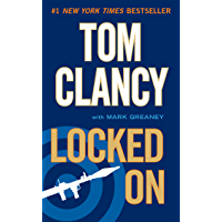 Locked On (Jack Ryan Universe Book 14) (English Edition)