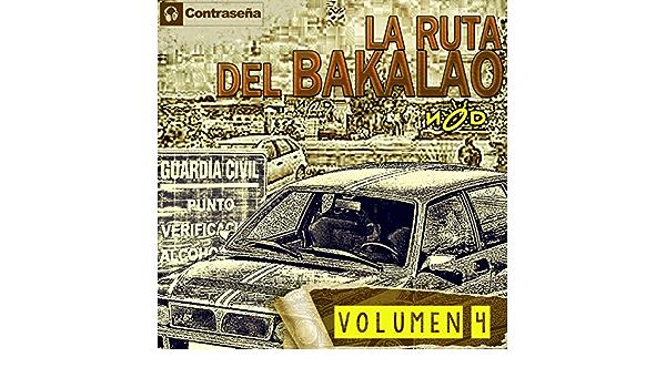 La Ruta Del Bakalao Vol. 4 de Varios Artistas en Amazon Music ...