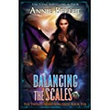 Balancing the Scales (The Twenty-Sided Sorceress)