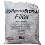 Alamo Brand (A8033) Filox for Iron, Hydrogen Sulfide and Manganese Removal 0.5 CF