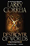 Destroyer of Worlds (3) (Saga of the Forgotten Warrior)
