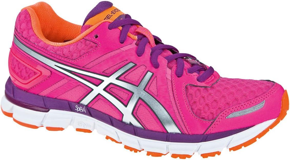 Asics Gel-Excel33 2 Zapatillas de Running para Mujer: Amazon.es: Zapatos y complementos