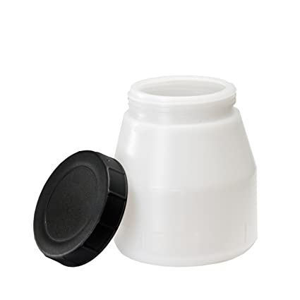 Container & Lid 32 Oz Pack Of 10 Superfos Vapor Lock Hdpe Quart