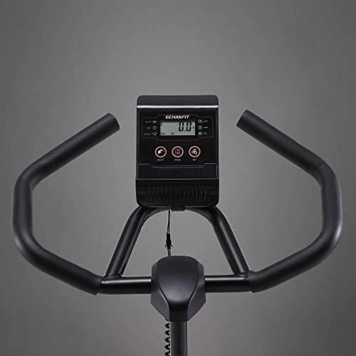 ECHANFIT Indoor Exercise Bike Stationary Cycling