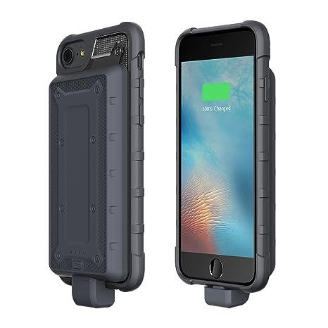 bovon custodia batteria per iphone 7