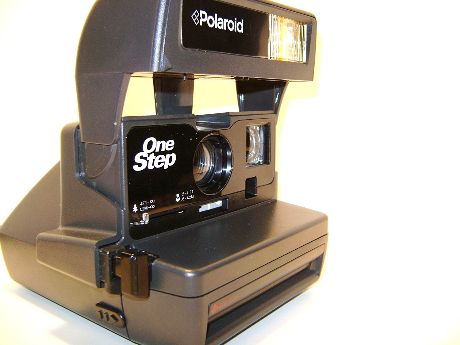 Polaroid One Step 600 Kamera