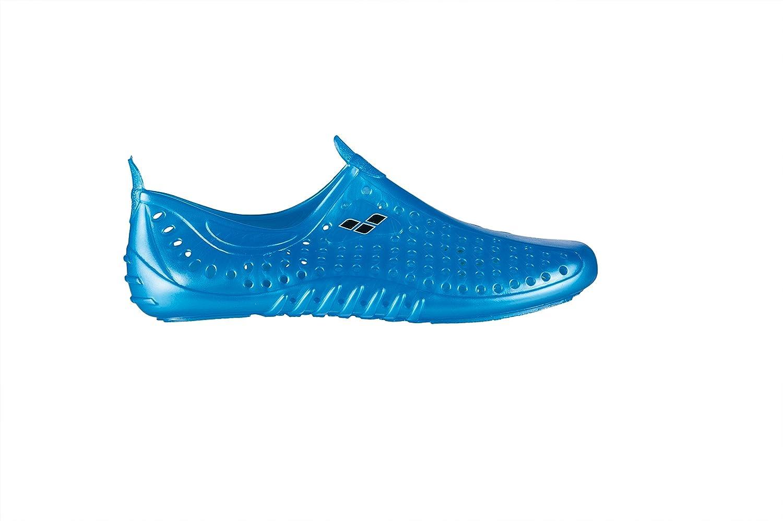 Arena Sharm 2, Zapatillas Impermeables para Hombre, Azul (Blue Metal 070), 46 EU