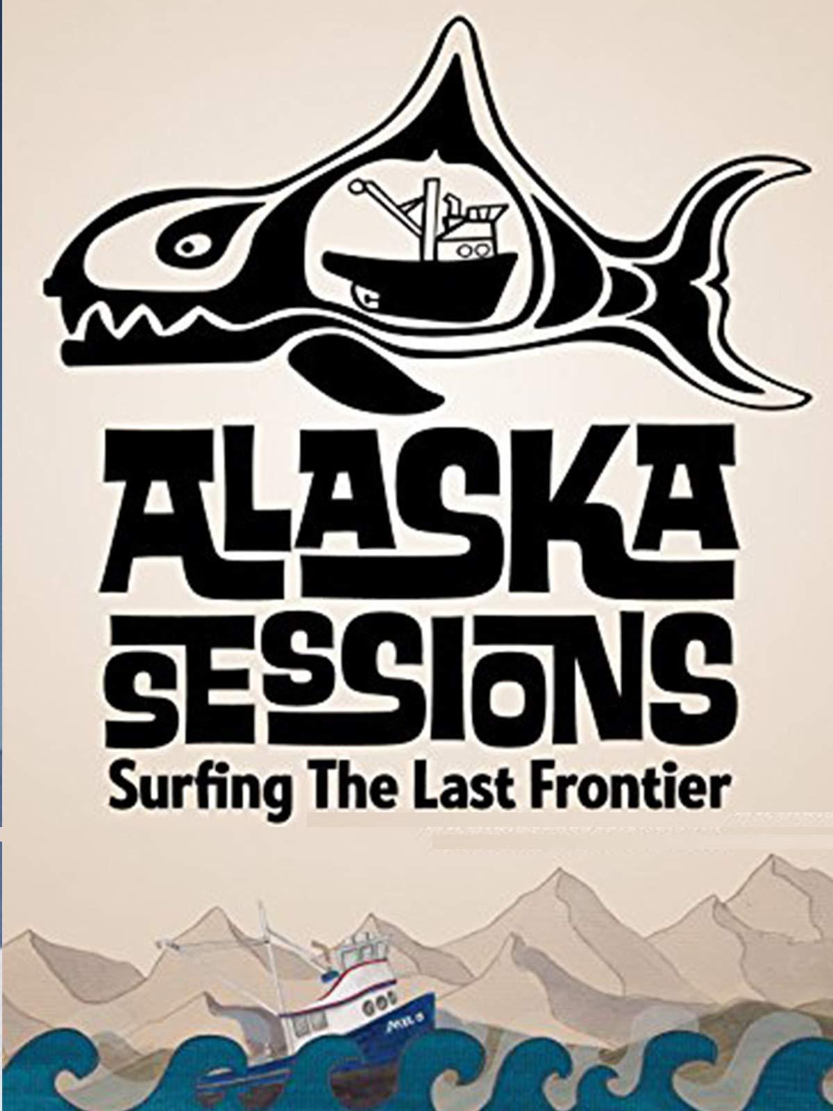 Alaska Sessions on Amazon Prime Video UK