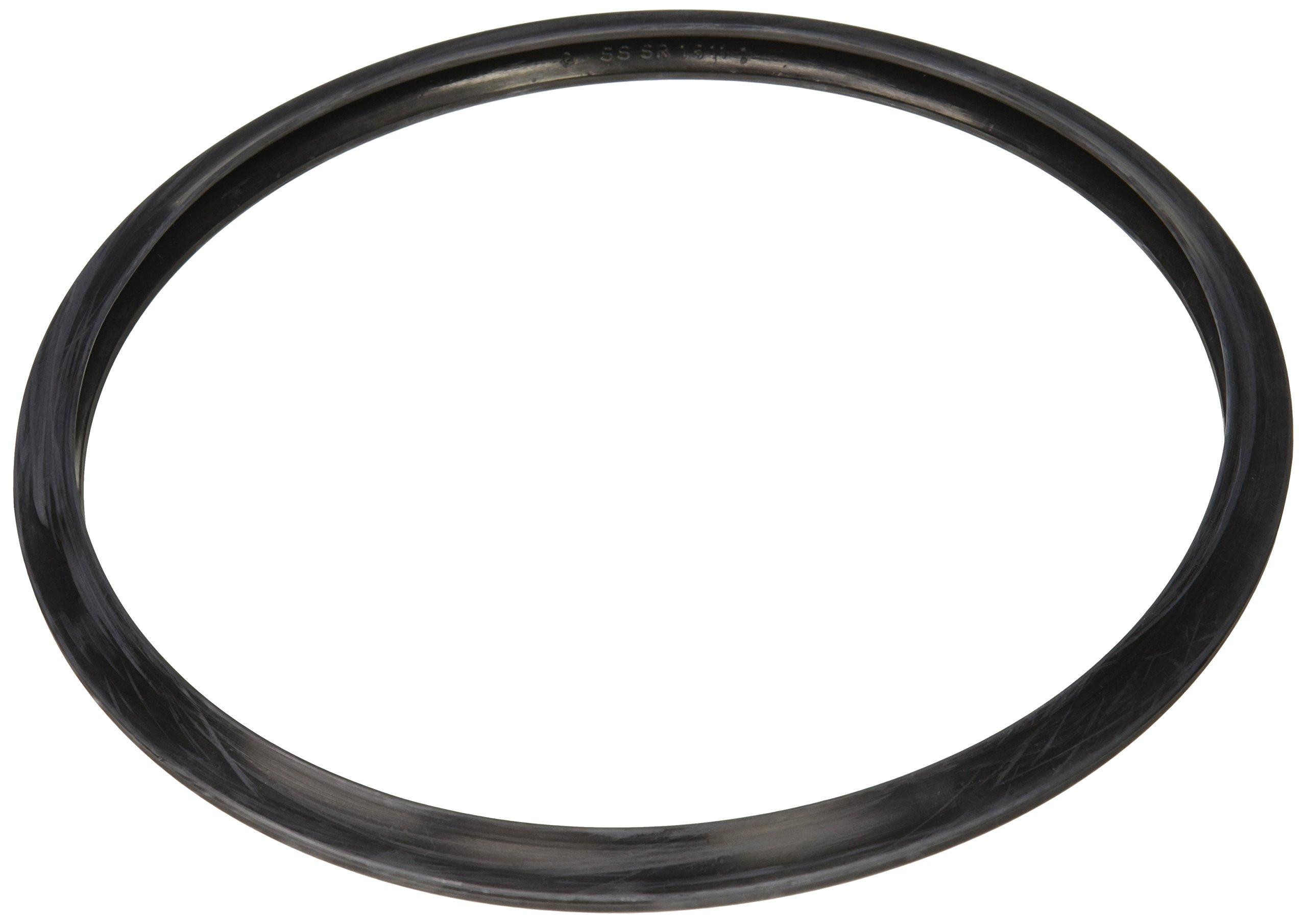 Prestige Senior Sealing Ring Gasket for Deluxe Plus Stainless Steel 6.5/8/10-Liter Pressure Cookers & Deep Pressure Pans