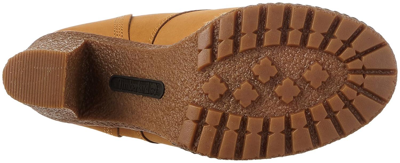5bc3e9fdb2 Timberland Glancy FTW Damen Kurzschaft Stiefel: Amazon.de: Schuhe &  Handtaschen