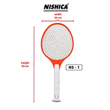 Mosquito Killer Bat Racket Insect Killer Rechargeable Amazon