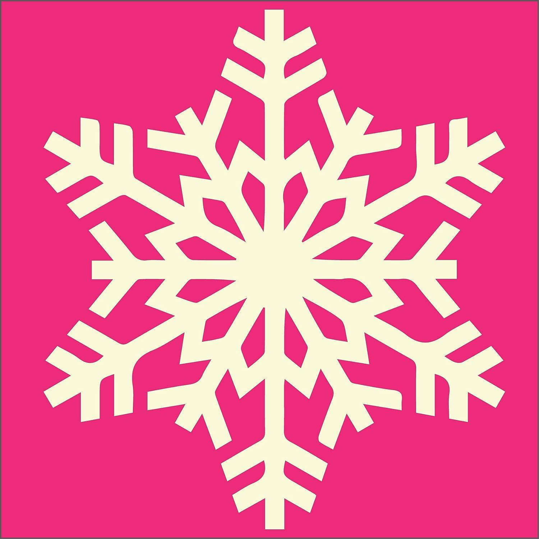 Snowflake - Fairydust Stencils & Masks