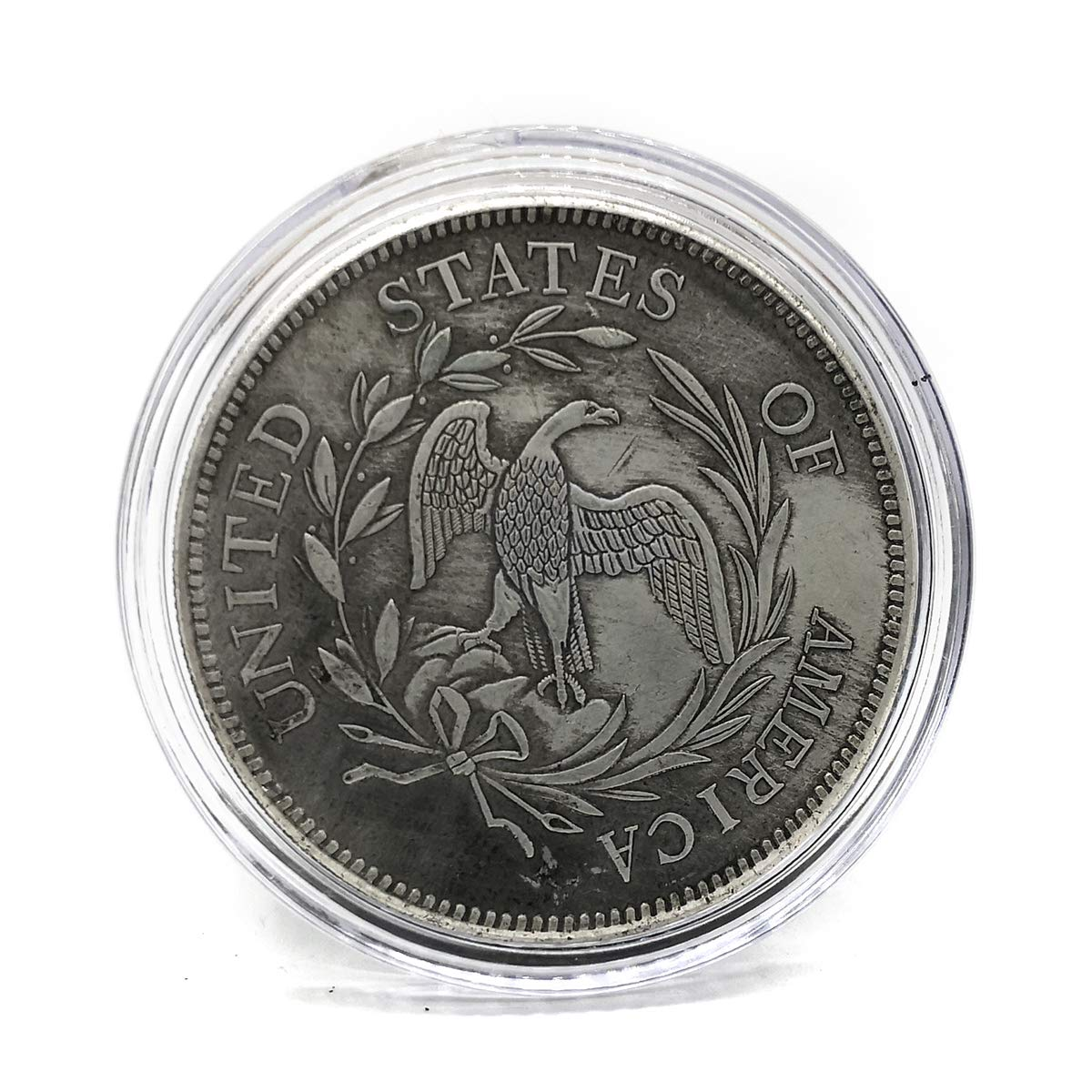 Amazon.com: QiQiFanFan Best Morgan Silver Dollars-1926 ...