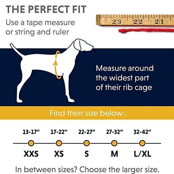 RUFFWEAR - Front Range Harness, Color Twilight Gray, Talla S ...