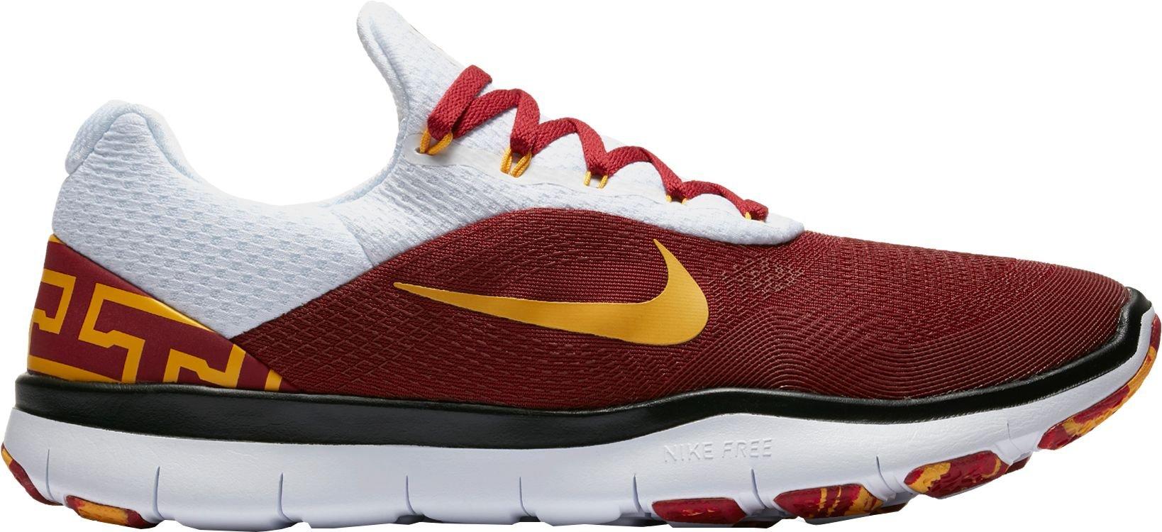 Nike Men's Free Trainer V7 Week Zero USC Edition Training Shoes