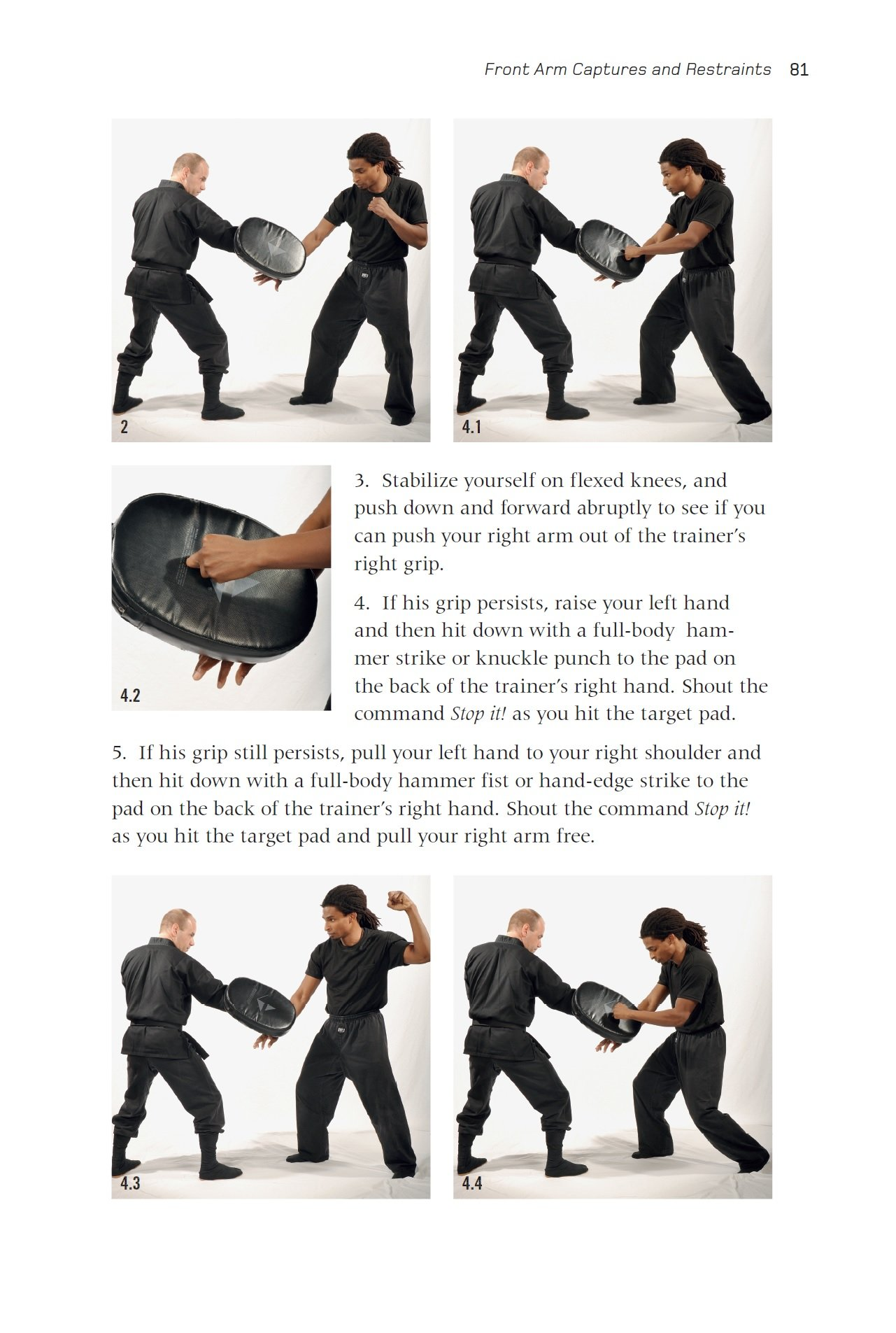 The Ninja Defense: Modern Masters Approach to Universal ...