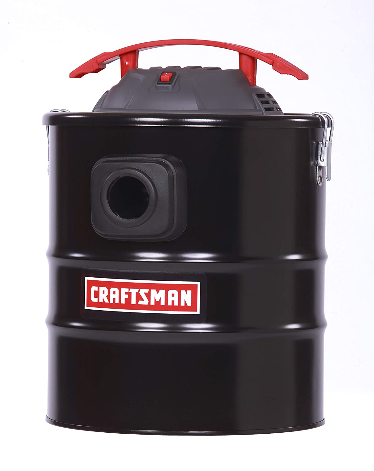 CRAFTSMAN 17585 5 gallon 3 Peak Hp Ash Vacuum with Attachments