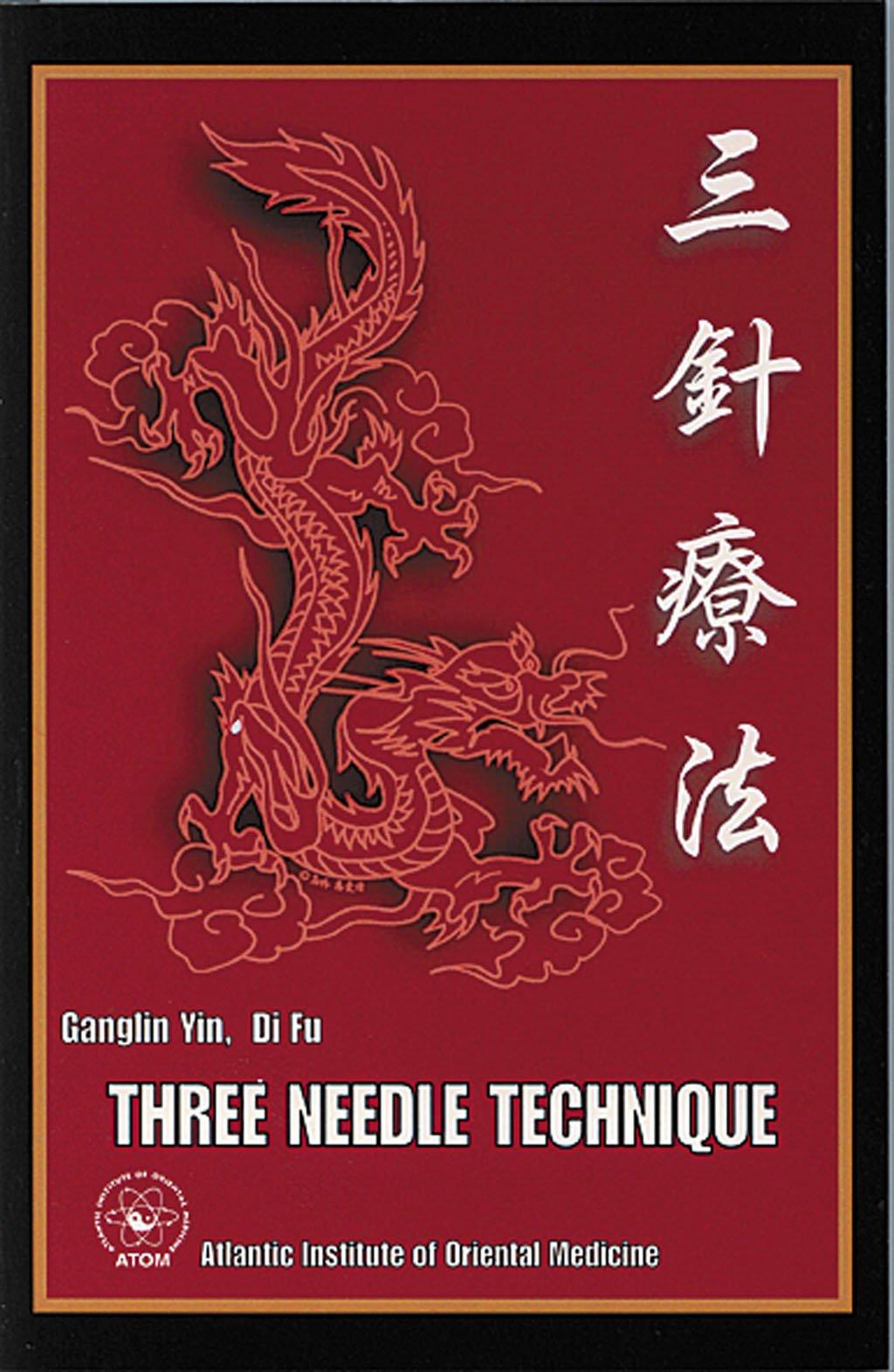 Download Three needle technique pdf epub
