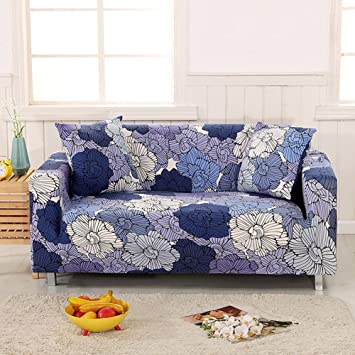Amazon Com Sure Fit Sofa Covers Stretch Sofa Slipcovers Full Cover